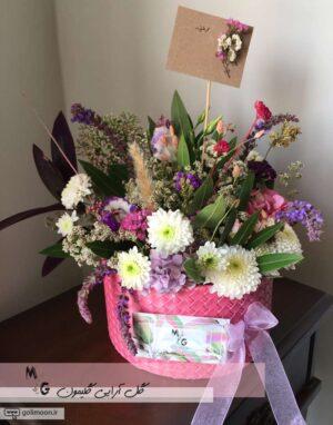 گل باکس
