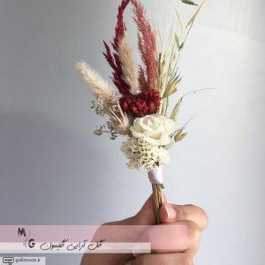 دسته گل فرمالیته ی پاییزی5