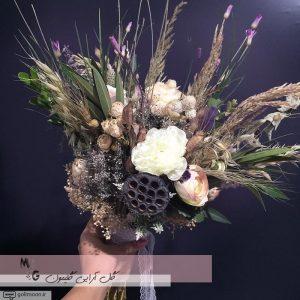دسته گل فرمالیته ترکیبی2